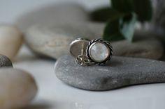 Gemstone Rings, Jewelry Making, Gemstones, Handmade, Design, Hand Made, Gems, Jewels