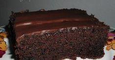 Receita de bolo de chocolate fofinho com cobertura cremosa Cupcakes, Cupcake Cakes, Confort Food, Blue Cakes, Other Recipes, Chocolate Recipes, Coco, Food Inspiration, Cake Recipes