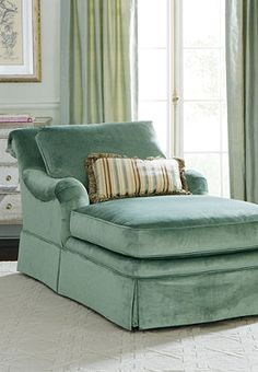 Darcy Chaise Lounge.