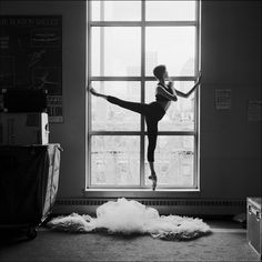 Just Amazing!   Ballerina Project by Dane Shitagi