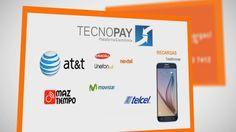 Tecnopay es la Plataforma Vende Recargas y gana más http://ift.tt/1BOMJhw  Con la plataforma de Tecnopay puedes realizar pagos de servicios vender tiempo aire recargas de todas las compañías recargas de peaje y pines de entretenimiento. Es segura fácil de usar gratis y siempre lo será. Llámanos al 01 800 112 7412 en México o 01 800 913 4924 en Colombia.  Síguenos en Facebook: http://ift.tt/1BXjT0s  Youtube: https://www.youtube.com/watch?v=l4Iq5YRC61E  Nuestro Blog de Recargas…