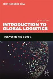 كتاب مقدمة في الخدمات اللوجستية العالمية جون مانرز بيل Logistics Global Introduction