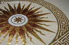 #parisceramics #surfaceologist #kingsroad #flooring #tiles #mosaic #sun #gold #stone #designidea #customs #ceramics #elegance #classic #architecture #design #ceramics #interiorsdesign #beautiful #classy #floor #flat #house #luxury #flooring #tiles #decor #homedecor #art #architecturelovers #decorative #stencilledstone #kitchen #textures #deferranti #limestonegallery #london #style #stylish #delux #love #inspiration #bespoke #designidea #interiorinspiration #wall #walls #walling #pattern