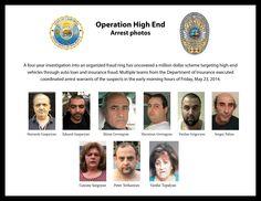 Koyal Group Training Services: 4-year Auto theft Investigation http://www.latimes.com/business/autos/la-fi-hy-auto-theft-insurace-scam-arrests-20140523-story.html 4-year auto theft, insurance scam investigation leads to arrests http://koyaltraininggroup.org/