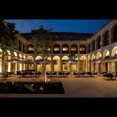 Parador de Alcalá de Henares | Paradores de Turismo