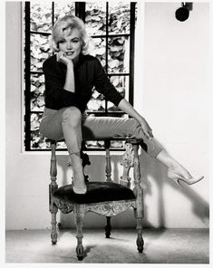 marilyn monroe chair - Google zoeken