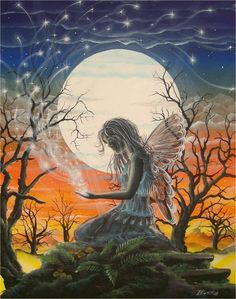 Art Gallery. Fantasy, art, myth, enchanted, witch, witches, wytches, wiccan, pagan, fairies, mermaids, goddesses, unicorns, myth, magick!