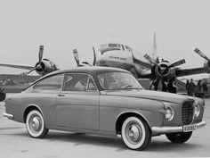 '52 Volvo P179