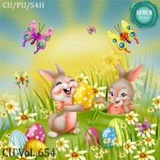 CU Vol 654 Easter Spring by Lemur Designs Scrapbooking Digital, Scrapbooking Layouts, Cute Easter Bunny, Happy Easter, Diy Craft Projects, Diy Crafts, Couple Scrapbook, Photo Layouts, Cellphone Wallpaper