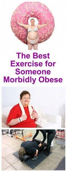 The Best Exercises For Morbidly Obese People #bestweightlossdiet,bestweightlosspills,bestweightlossplan,bestweightlosspeople,bestweightlosssupplements,bestweightlossworkouts,bestweightlosstips,bestweightlossprogram,bestweightlossdrinks,bestweightlossexercises,bestweightlossproducts,bestweightlossfoods,bestweightlossshakes,bestweightlossfast,bestweightlossbeforeandafter Best Weight Loss Plan, Losing Weight Tips, Weight Loss Goals, Healthy Weight Loss, How To Lose Weight Fast, Weight Gain, Loose Weight, Lose Fat, Body Weight