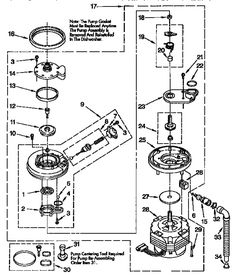 Repair manual ge refrigerator your choice of 1 manual see below kenmore dishwasher repair manual pdf bosch dishwasher training repair fandeluxe Image collections