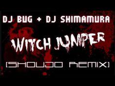 【UK Hardcore】DJ BUG & DJ Shimamura - Which Jumper (Shoujo Remix)