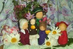 www.noralap.eoldal.hu - Mesék - A virágok anyja - tavaszi mese Spring, Painting, Art, Art Background, Painting Art, Kunst, Paintings, Performing Arts, Painted Canvas