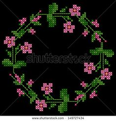 Images, stock photos and vectors about Cross Stitch Patterns - Cross Stitch Patterns Stock Photos, Cross Stitch Patterns Photography on… - Cross Stitch Cards, Beaded Cross Stitch, Cross Stitch Borders, Cross Stitch Alphabet, Cross Stitch Samplers, Cross Stitch Animals, Cross Stitch Flowers, Cross Stitch Designs, Cross Stitching