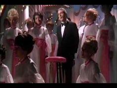 Perry Como sings O Holy Night.