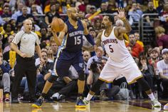 NBA Trade Rumors: Cleveland Cavaliers and Vince Carter