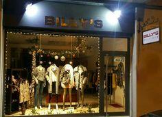 Billy's#fashion#moda#boutique