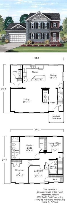 two story house plans minecraft. This two story  home has it all House Floor PlansTwo With this coastal you ll never want to leave the beach