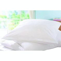 Dust Mite Pillow Covers Stunning Bed Bug Pillow Protector Cover Zippered & Waterproof Dust Mite Decorating Inspiration