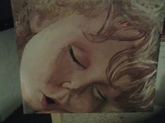 My Baby- acrylic on canvas 50x60