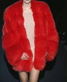 gentle thrills - gabbigolightly: Gucci Fall/Winter 1997