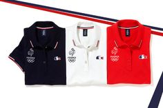 fcf4f8af5f Assessing Frances Olympic Outfits by Lacoste Ralph Lauren Olympics, Polo  Ralph Lauren, Lacoste T