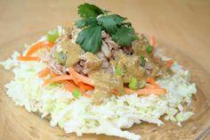 Budget Paleo...Made Easy: Slow Cooker Asian Pork