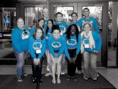 Saint Leo's 2013 FRAS team!