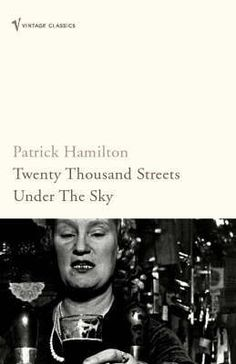 Patrick Hamilton's finest