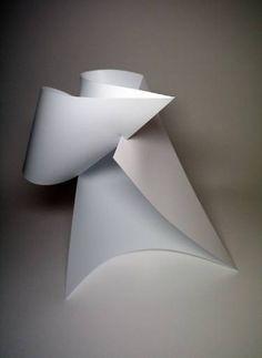 "Saatchi Art Artist Eddie Roberts; Sculpture, ""Silence"" #art"
