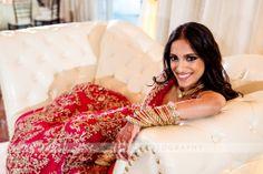 DC Indian Bride
