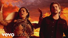 Lila Downs - La Patria Madrina ft. Juanes - YouTube