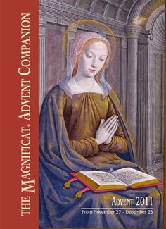 Magnificat Advent Companion 2011 $0.99