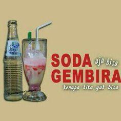Soda Gembira