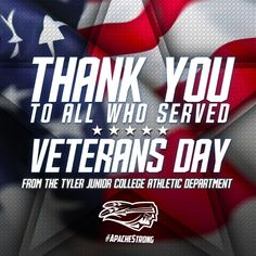 Tyler Junior College Athletic Department Veteran's Day – cates.design Veterans Day, Junior College, Athletic, Design, Athlete, Deporte