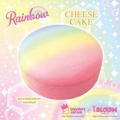 Jumbo Squishies, Cute Squishies, Ibloom Squishies, Star Emoji, Japanese Wall Art, Slime And Squishy, Hello Kitty Backgrounds, Rainbow Food, Kawaii Shop