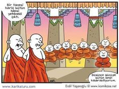 budist karikatürleri - Google'da Ara