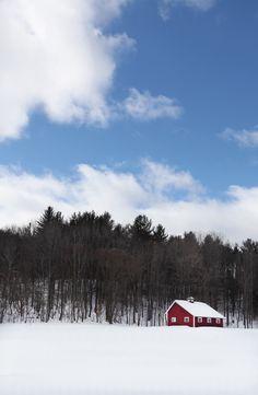 Vermont, http://sarahwinchester.wordpress.com/2011/02/23/winter-wonderland-weekend/