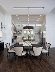 contemporary diningroom 27 http://hative.com/beautiful-modern-dining-room-ideas/