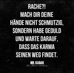 karma sprüche Die 13 besten Bilder von Karma | Karma sayings, Truths und  karma sprüche