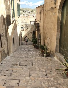 The i-escape blog / The best places to visit in Puglia and Basilicata / Matera