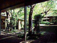 Dallas, Texas Mid-Century Modern Home - Photograph 9011