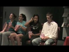 Going to Movie with Jesus -Youth Skit