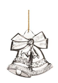 Swarovski Annual Edition 2016 Christmas Ornament  Christmas
