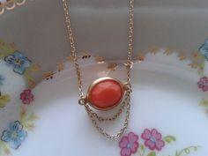 Necklace by Klimbim Handmade in Barcelona⚜