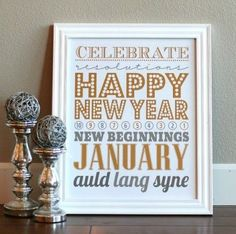 Happy New Year! #2014