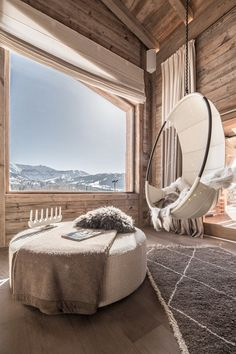 The Luxor chalet in Megeve by Refuge