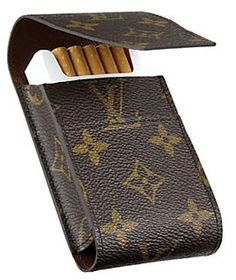lv cigarette case