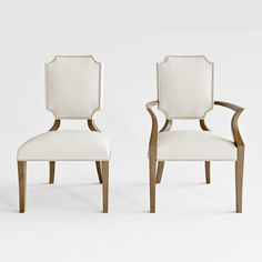 Bernhard Soho Luxe Arm Chair Max - 3D Model