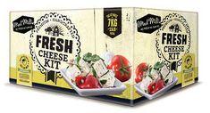 Fresh Cheese  Kit